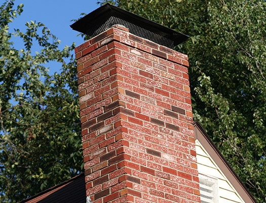 when to get your chimney cleaned