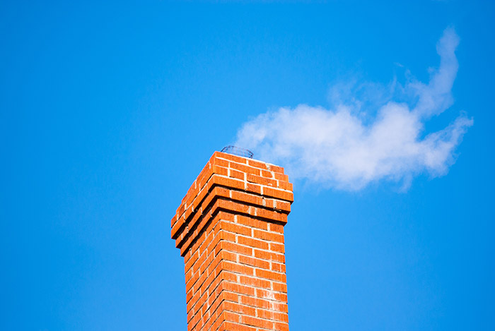 importance of chimney inspection
